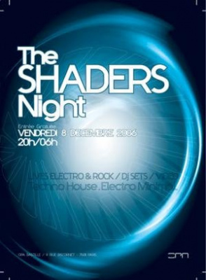 The Shaders Night