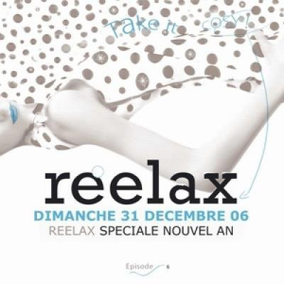 Diner + Soiree Reelax Live