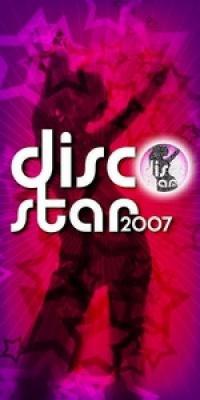 Diner + Soiree Disco Star 2007