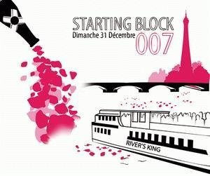 Diner + Soiree Starting Block