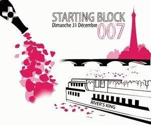 Diner + Soiree Starting Block