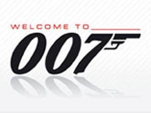 Welcome To 007