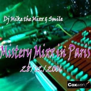 Mistery Mixx