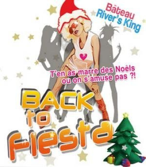 Back To Fiesta : special Christmas