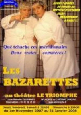 Les Bazarettes