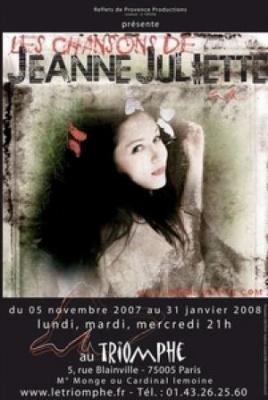 Jeanne Juliette