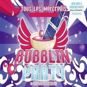 Bubblin Party