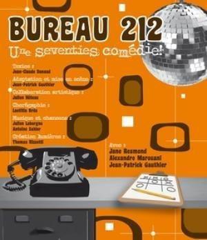 Bureau 212