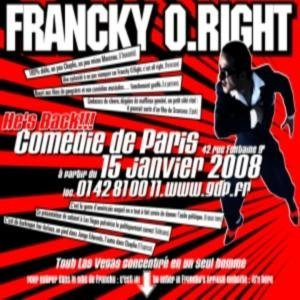 Francky O Right