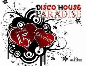 Disco House Paradise