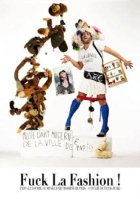 Fuck ! La fashion reçoit Travis Burki en showcase.