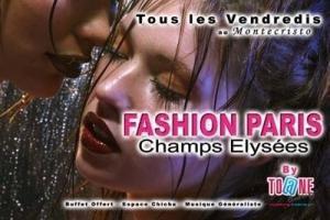 Fashion Paris