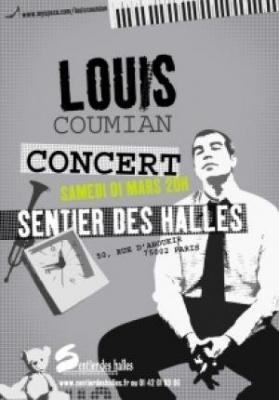 Louis Coumian
