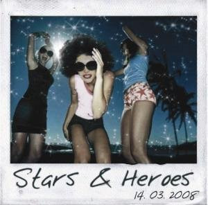 Stars and Heroes