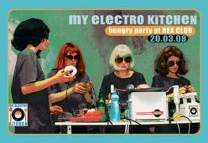 My Electro Kitchen