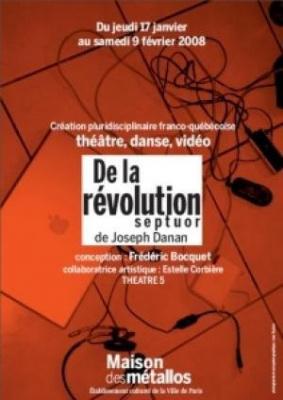 De la Revolution Septuor