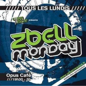 Zbell Monday