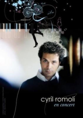 Cyril Romoli / Gaëlle Vignaux