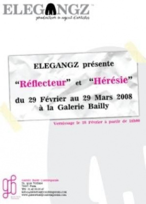 Reflecteur // Heresie