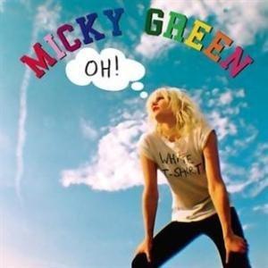 Micky Green