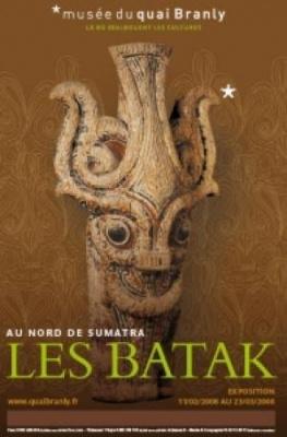 Au nord de Sumatra : les Batak
