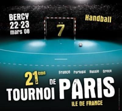 Le Tournoi de Paris-Bercy