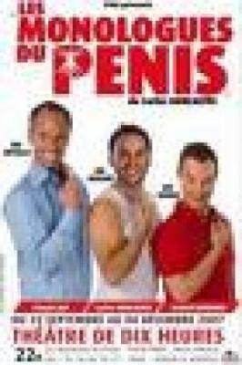 Les monologues du pénis