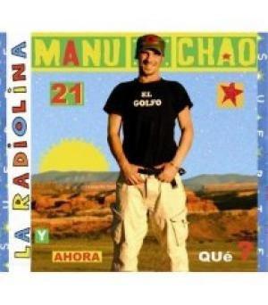 Manu Chao (la radiolina tour)