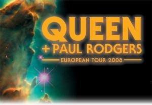 Queen et Paul Rodgers