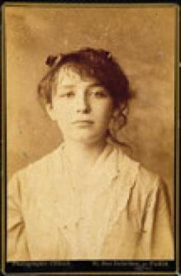 Rétrospective Camille Claudel
