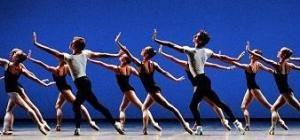 Noureev/Balanchine/Forsythe