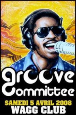 Groove Committe