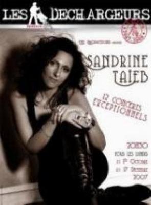 Sandrine Taïeb, Essentiels