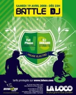Battle DJ