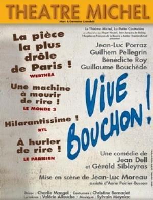 Vive Bouchon   Cat 1