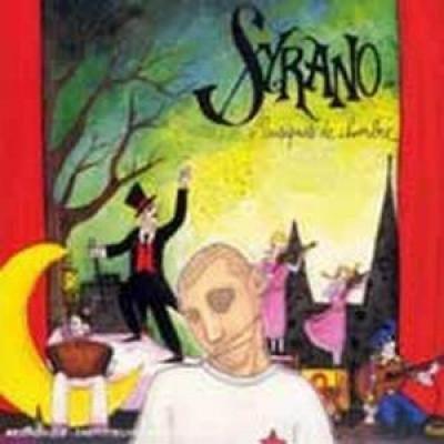Syrano+ Prisca