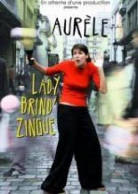 Lady Brind Zingue
