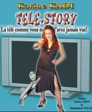 TELE-STORY