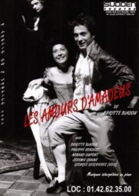 Les amours d Amadeus