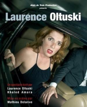 Laurence Oltuski