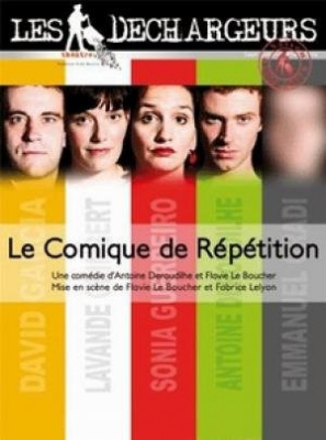 Le Comique de repetition