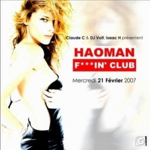 Haoman F***In' Club