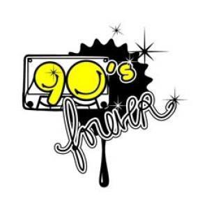 ULTRA 90s Forever
