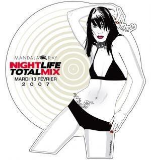 NIGHT LIFE TOTAL MIX