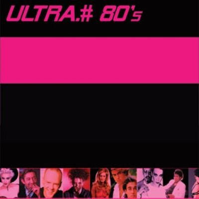 Ultra.# 80 s