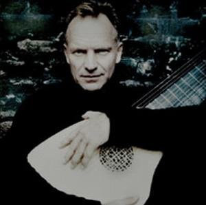 Sting Songs From The Labyrinth