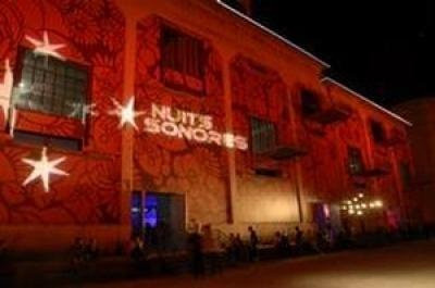 NUITS SONORES TOUR 2007