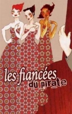 Les fiancees du pirate