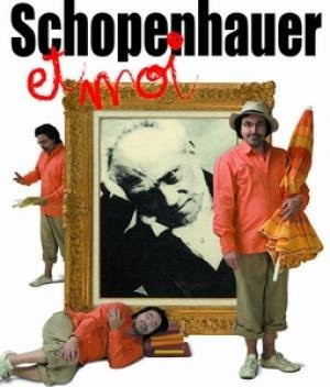 Shopenhauer et moi
