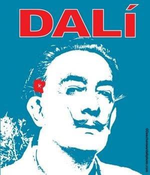 L'univers de Dali